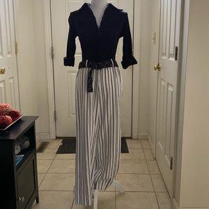 Neiman Marcus Vintage Jumpsuit